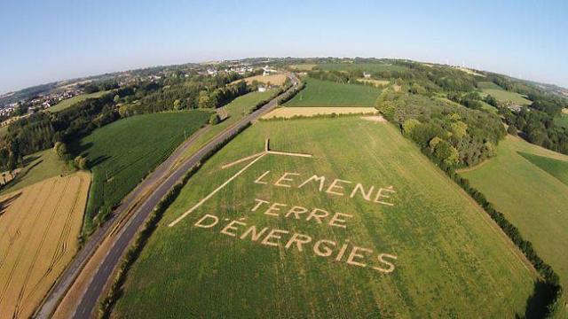 Le Mené, terre d'énergie !