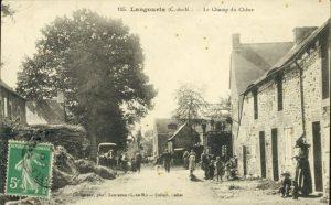 Langourla