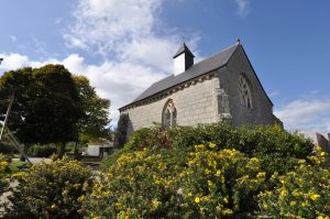Chapelle Notre-Dame-de-Bon-Réconfort Saint-Jacut-du-Mené