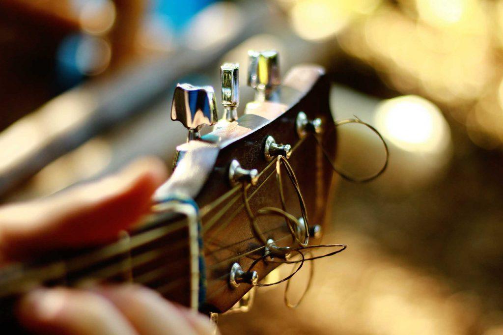 musique-guitare