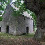 Chapelle du Château à Saint-Jacut ©PYJ