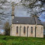 Notre Dame des 7 douleurs à Saint-Gouéno ©CJ