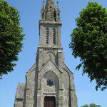 Eglise de Saint-Gilles