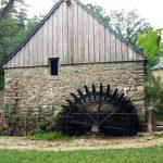 Moulin de la Roche aux cerfs ©CJ