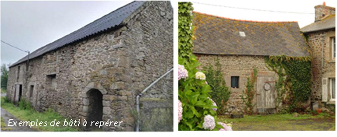 Vous êtes invités à identifier vos bâtiments agricoles pouvant devenir un logement