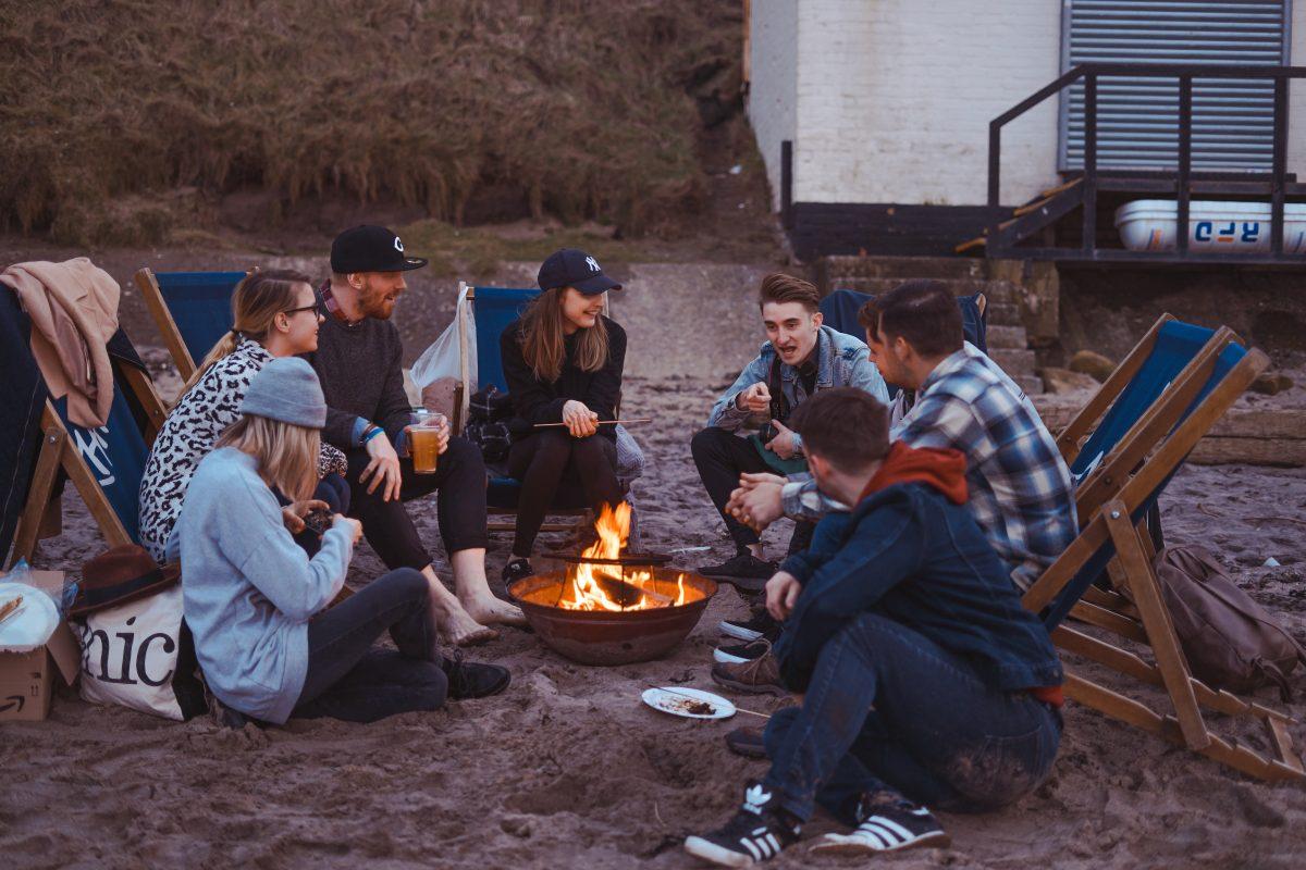 Service Jeunesse – Séjours d'été