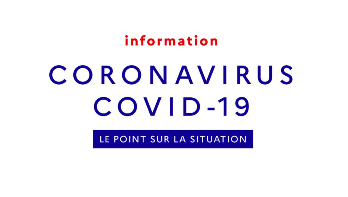 Académie de Rennes : Dispositions relatives au coronavirus COVID-19