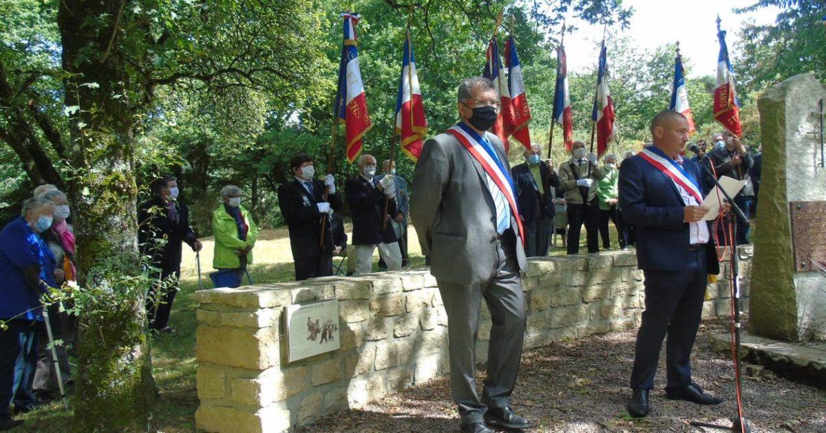 Saint-Gilles-du-Mené | Près de deux cents personnes à la cérémonie du Seilla