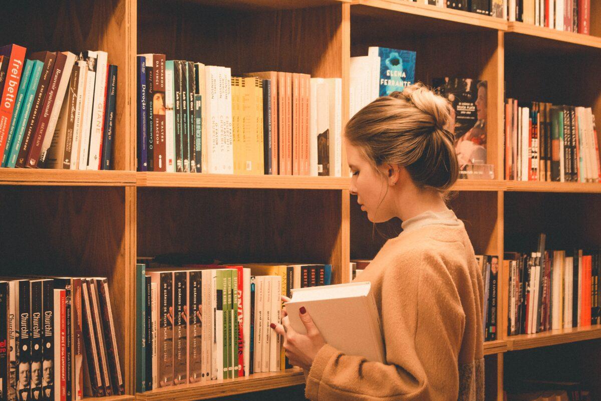 Réouverture des bibliothèques