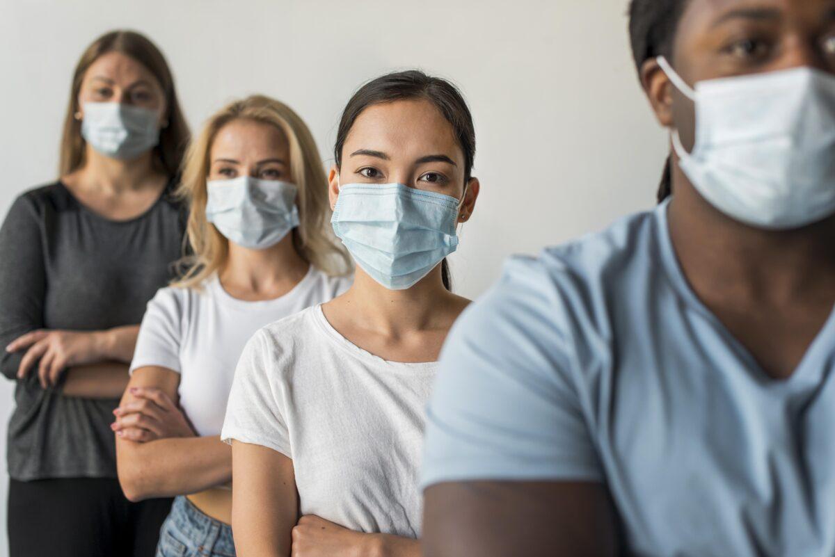 Côtes-d'Armor : le masque obligatoire dans les communes de plus de 5 000 habitants