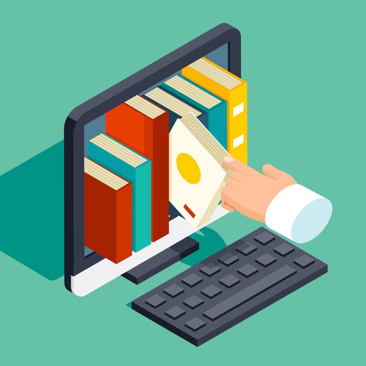 Bibliothèques : lancement du service Click & Collect