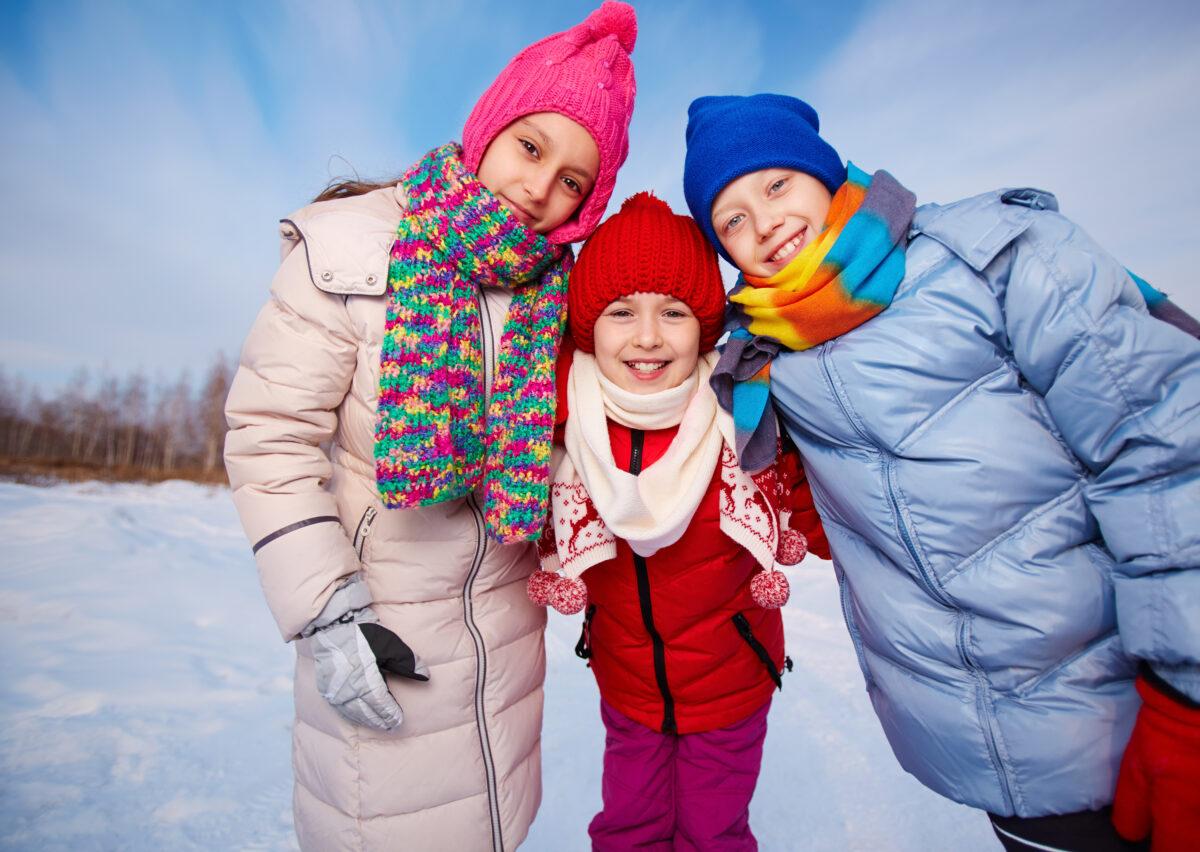 ALSH | Les vacances d'hiver