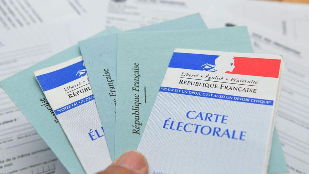 Élections Départementales et Régionales du 20 et 27 juin | Résultats 1er tour