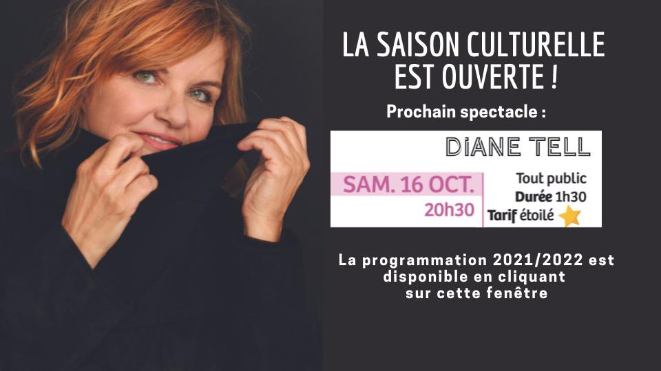 Saison Culturelle 2021/2022